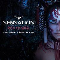 Cover  - Sensation - Into The Wild [2013]